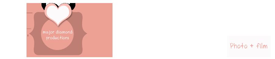 majordiamondproductions.com logo